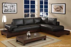 bàn ghế sofa kiểu nhật