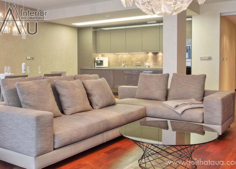 các mẫu sofa đẹp