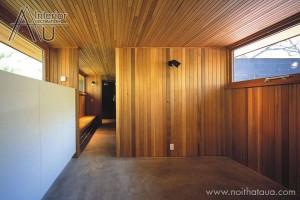 gỗ ốp tường