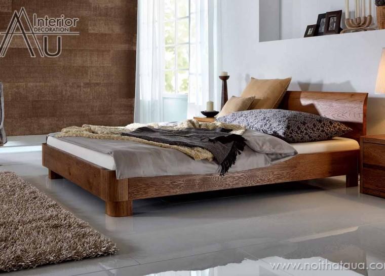 giường ngủ đẹp nhất