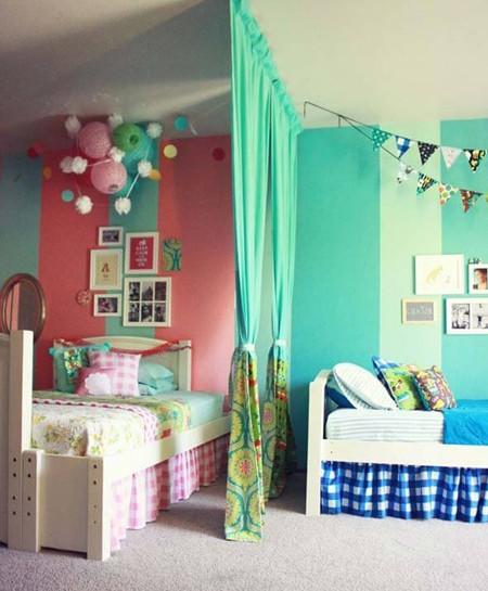 thiết kế phòng ngủ chung