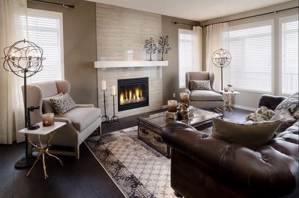 5 Mẫu thiết kế nội thất biệt thự đẹp nhất