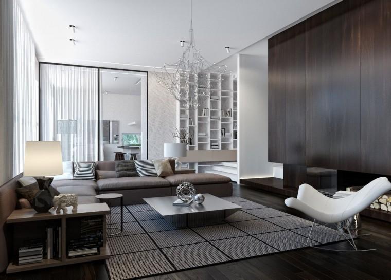 Khám phá phong cách thiết kế nội thất đương đại