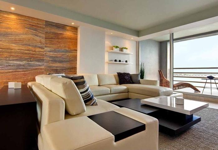 trang trí phòng khách đẹp