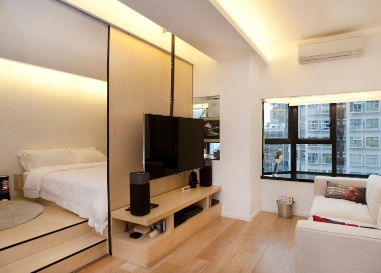 Tư vấn thiết kế nội thất chung cư hiện đại