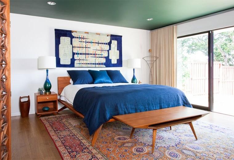 10 Mẫu giường ngủ hiện đại 2017