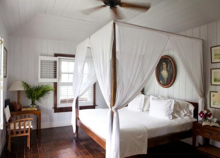 Thiết kế giường ngủ hiện đại theo yêu cầu