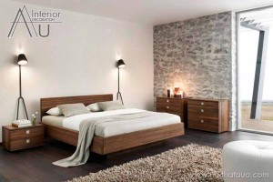 mẫu giường
