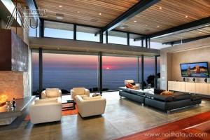 Giá trần nhà gỗ