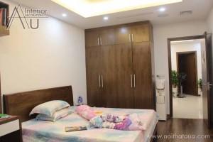 thiết kế phòng ngủ đẹp 20m2