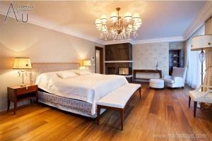Những mẫu thiết kế phòng ngủ đẹp